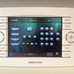 Abitazione privata - Touch screen wireless