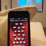 Controllo integrato con iPhone